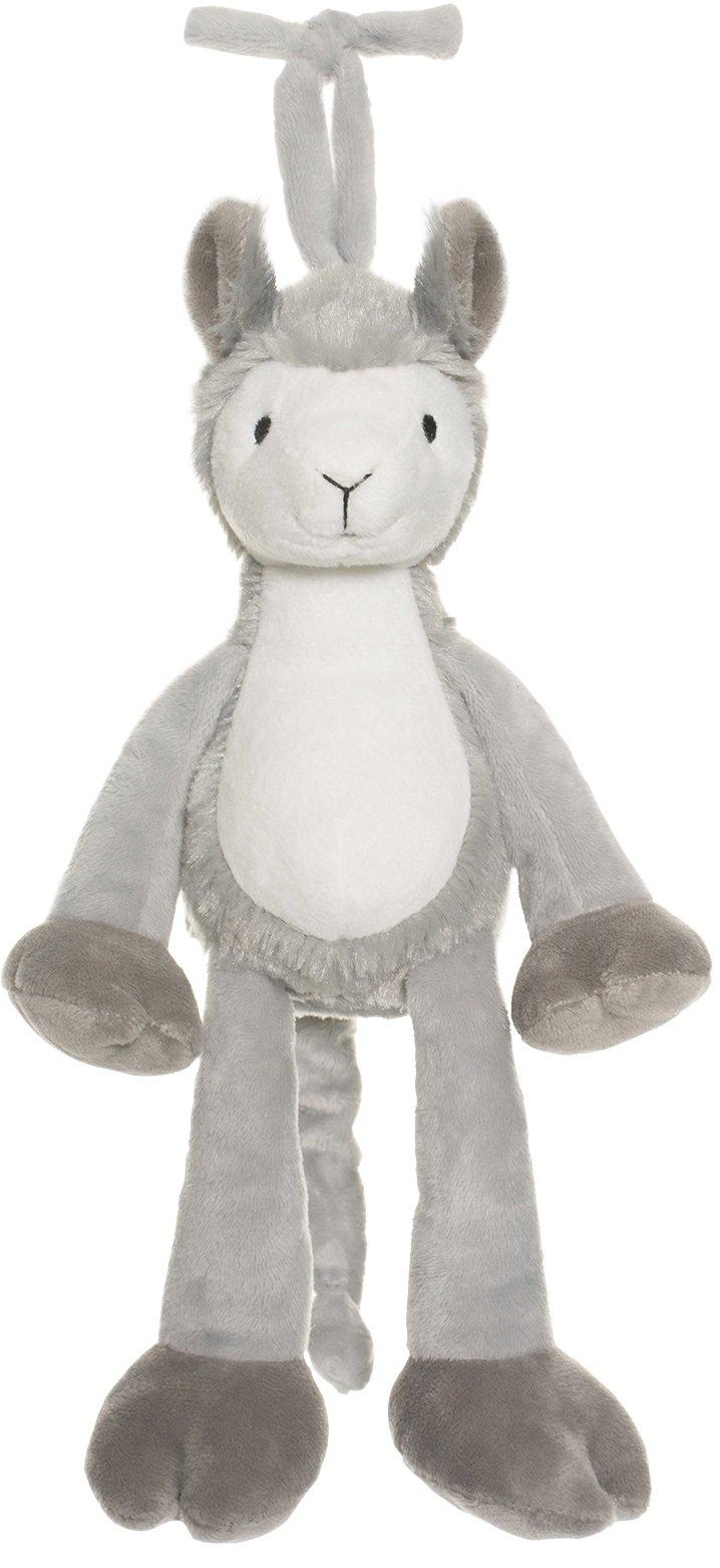 Teddykompaniet Bamse Musikuro Lama