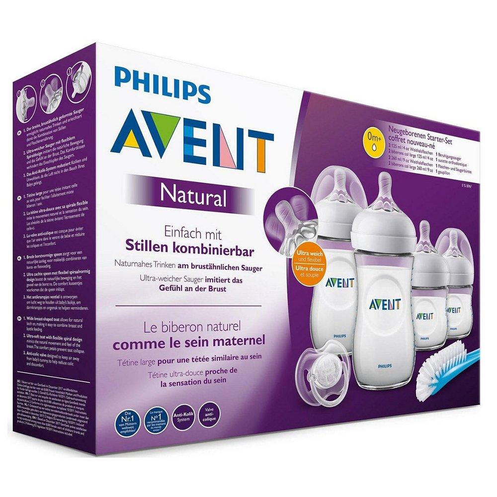Philips AVENT Startsæt
